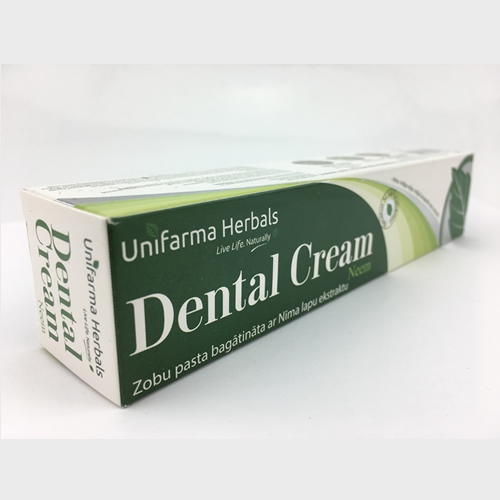 Dental Cream Neem